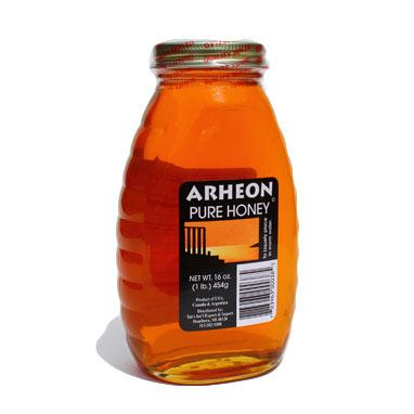 ARHEON HONEY (454G)