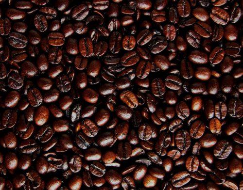 COFFEE (BLACK ROASTED) 25LB