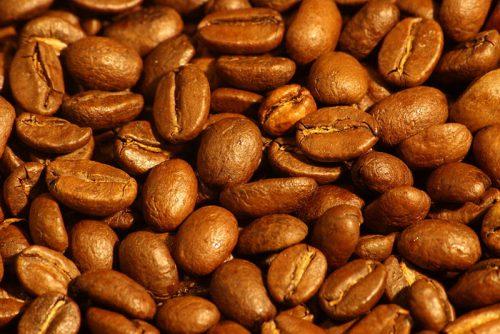 COFFEE (MEDIUM ROASTED) 25LB