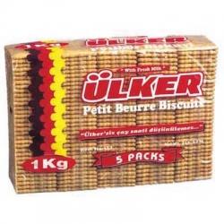 ULKER TEA BISCUITS (1KG)