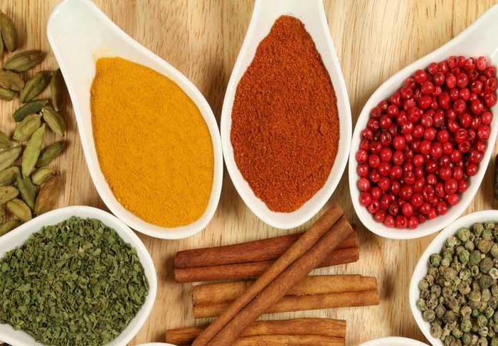 Spices Wholesale