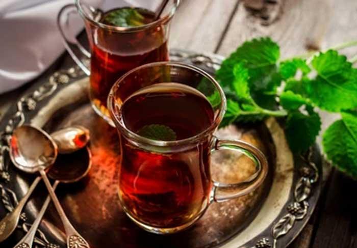 Tea Wholesale