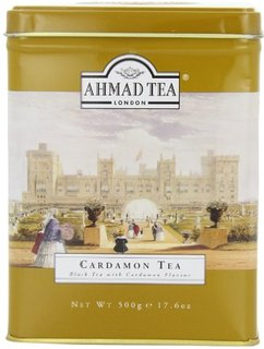 AHMAD CARDAMON TEA (500g)