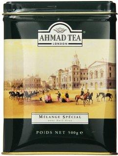 AHMAD EARL GREY SPECIAL TEA