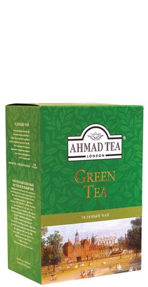 AHMAD GREEN TEA  LOOSE LEAF