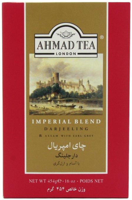 AHMAD IMPERIAL BLEND TEA