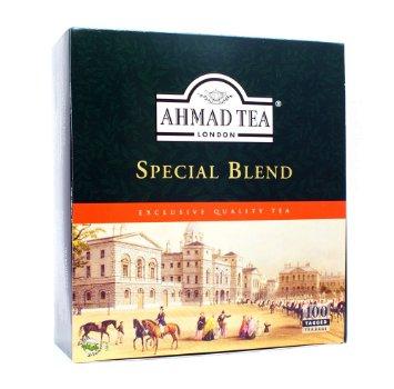 AHMAD SPECIAL BLEND TEA BAGS
