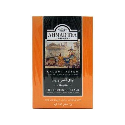 AHMAD KALAMI TEA