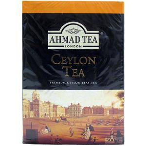 AHMAD CEYLON TEA (24x500g)