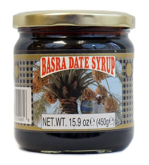 DATE SYRUP BASTRA