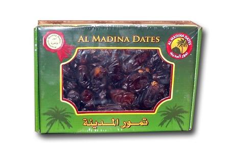AL MADINA DATES