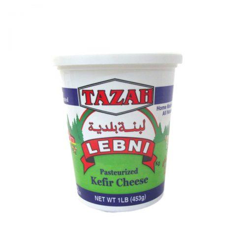 LABNEH (KEFIR CHEESE) TAZAH