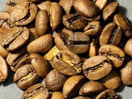 COFFEE (LIGHTLY ROASTED) 25LB
