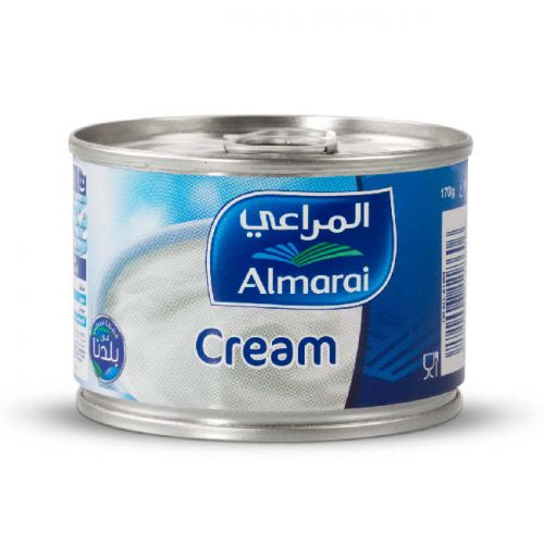 ALMARAAI CREAM