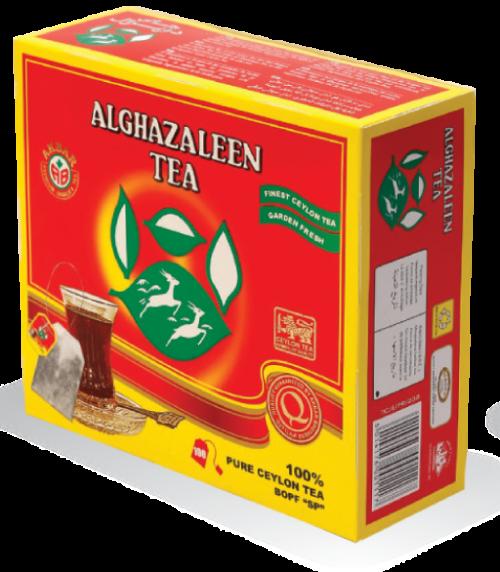 ALGHAZALEEN TEA BAGS